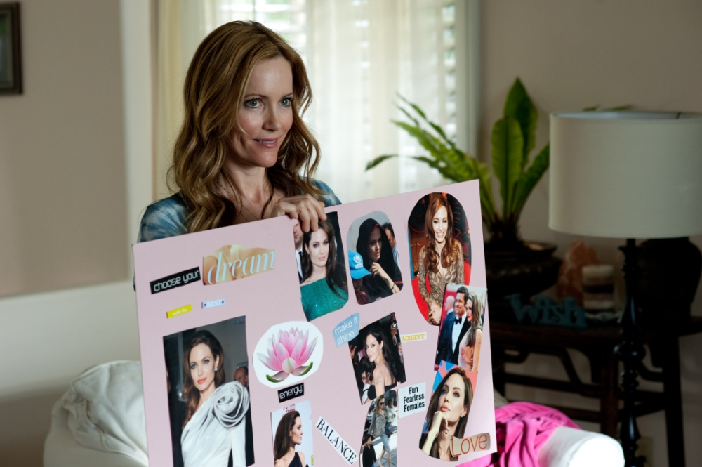 Leslie Mann stars in The Bling Ring (Picture: Studio Canal)