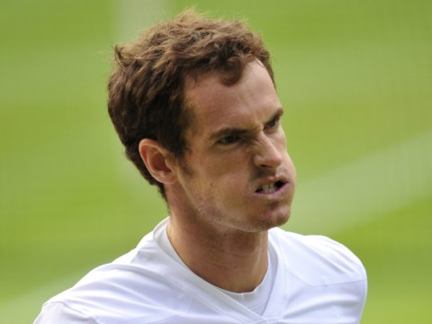 Andy Murray's passion to win Wimbledon rings true in letter to 12-year-old self