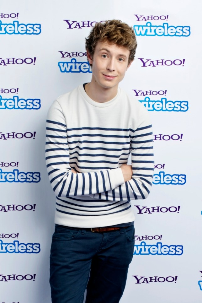 Matt Edmondson - Wireless Festival Matt Edmondson and Laura Jackson Yahoo! Wireless Festival and mention that Matt is presenting it live online between the 12th-14th July? For the tagline could you please put: 'To watch the live coverage of Yahoo! Wireless Festival go to www.yahoo.co.uk/wireless '   Felix Kunze