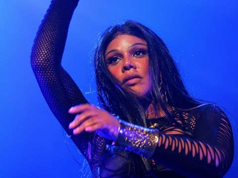 Lil' Kim wins back fans with hotel meet and greet after cancelled Lovebox gig