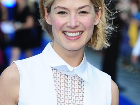 Rosamund Pike to voice Lady Penelope in Thunderbirds reboot