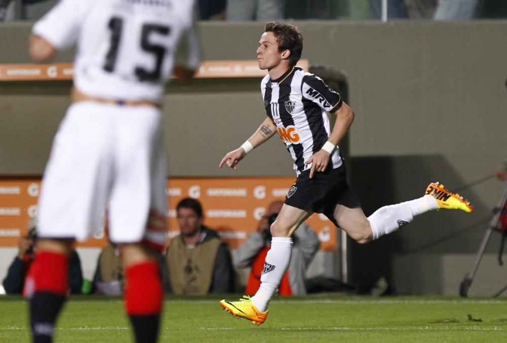 Who is Bernard? The lowdown on the 'Arsenal-bound' Brazilian winger
