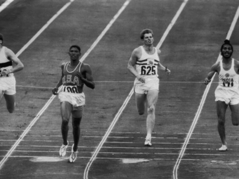 The Flying Sikh Milkha Singh: from barefoot runner to Commonwealth champion