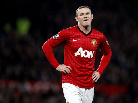 Manchester United reject Chelsea bid for Wayne Rooney