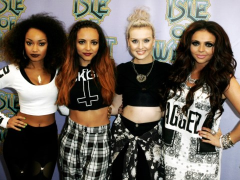 OMDZ! Are Little Mix going to support One Direction on the Where We Are tour?