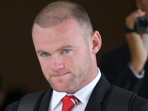 'Angry and confused' Wayne Rooney moves nearer Manchester United exit