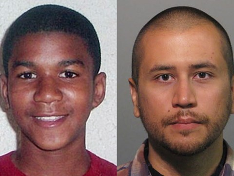 Trayvon Martin killing: Anger as George Zimmerman acquitted
