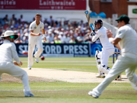 Gallery: Ashes 2013 – England v Australia day four