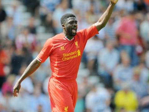 Winning start for Liverpool against Preston, but let's not get carried away just yet