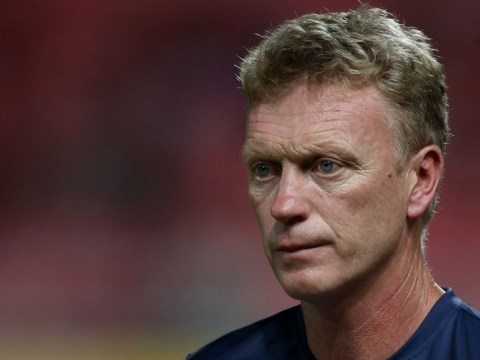 No spending restraints for David Moyes as Manchester United boss refuses to rule out swoops for Gareth Bale and Cristiano Ronaldo
