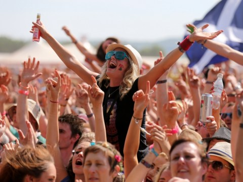 Gallery: T In The Park – July 14 2013