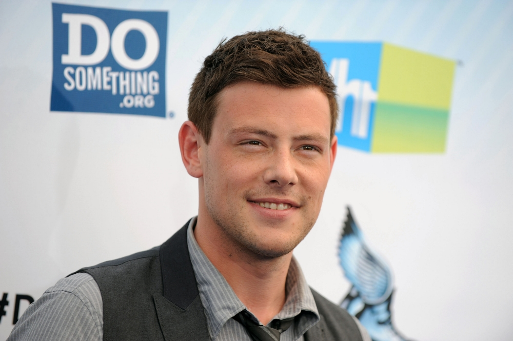 Cory Monteith's final film to premiere at Toronto Film Festival