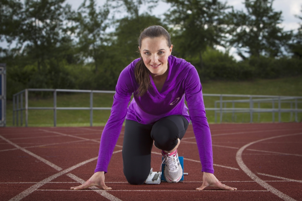 Victoria Pendleton: It's nice to have my life back