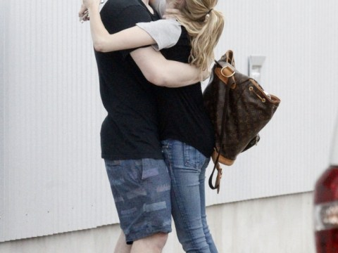 Emma Roberts and Evan Peters patch up 'pretty extreme' romance