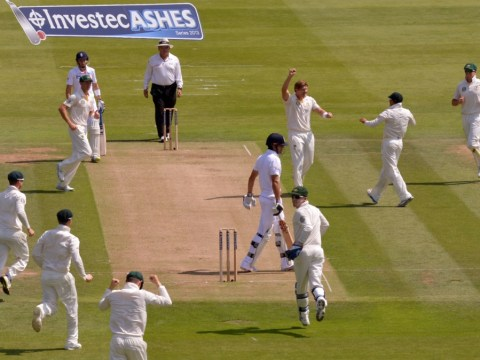 Gallery: England v Australia Ashes second Test July 18