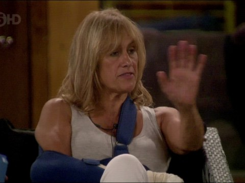 Big Brother enjoys small ratings rise for Jackie Travers eviction