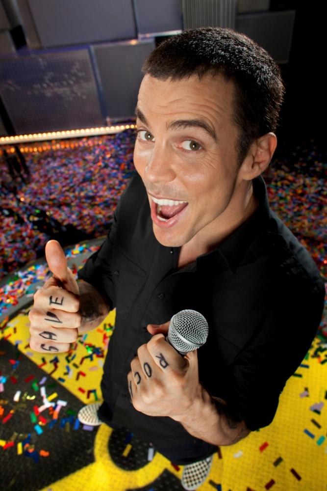 Jackass star Steve-O's Killer Karaoke to air in the UK