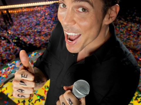 Jackass star Steve-O's Killer Karaoke to air in the UK