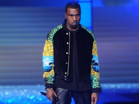 Kanye West to equal record for most VMA performances at 2013 awards