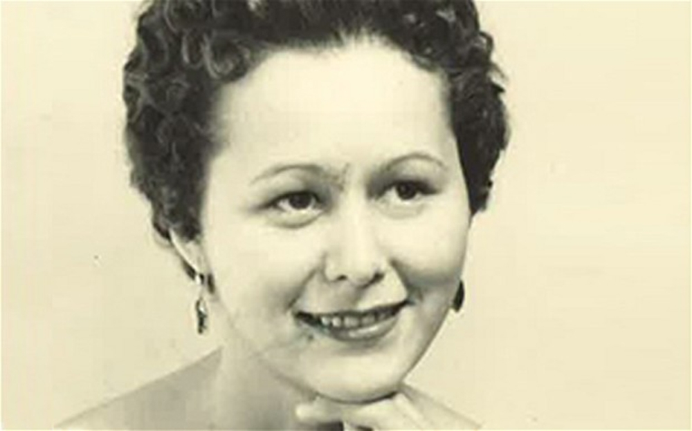 Woman missing for 52 years turns up
