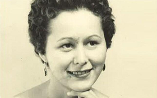 Lucy Johnson
