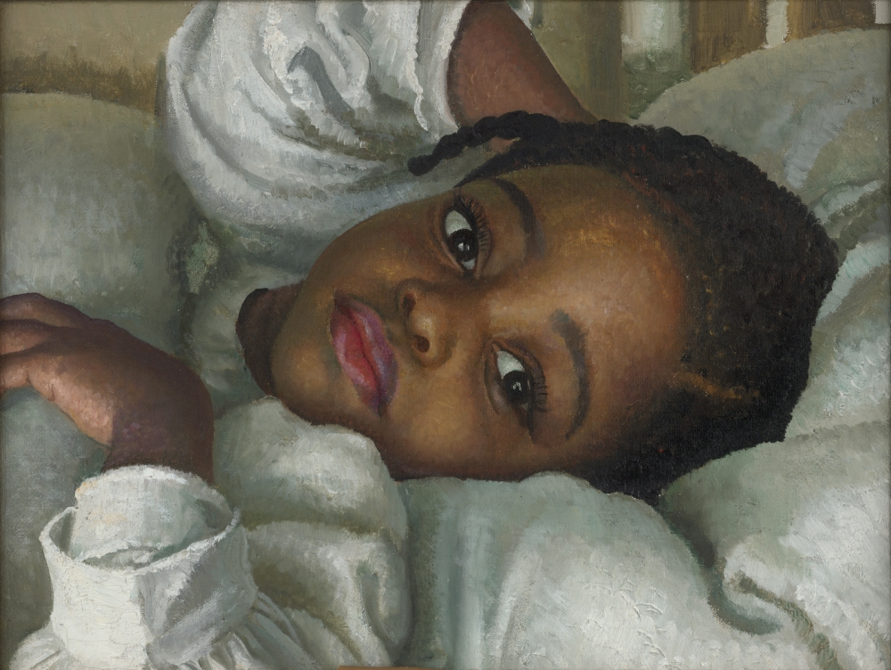Laura Knight exhibition plays it too safe at the National Portrait Gallery
