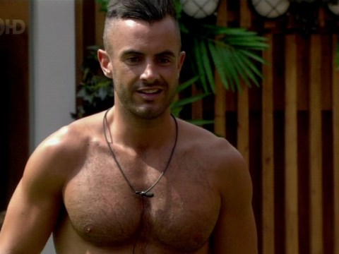 Dan Neal is bookies' favourite to be latest Big Brother evictee