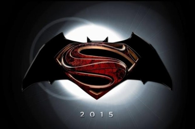 The new logo for the Superman/Batman film (Picture: Warner Bros)