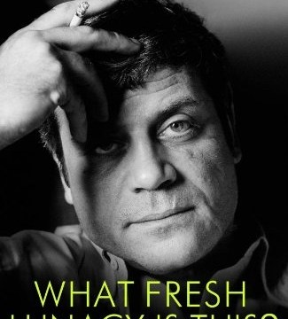 Shelf Space: Film biographies including Nicolas Roeg, Oliver Reed and Ava Gardner