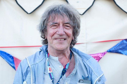 Howard Marks (Picture: Getty)