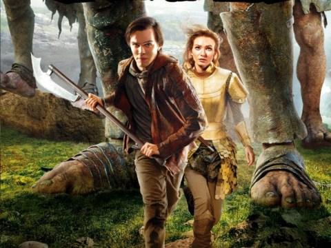 Home cinema: Jack The Giant Slayer, GI Joe: Retaliation, Beware Of Mr Baker
