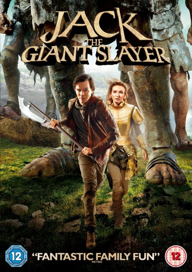 Jack The Giant Slayer (Picture: Supplied)