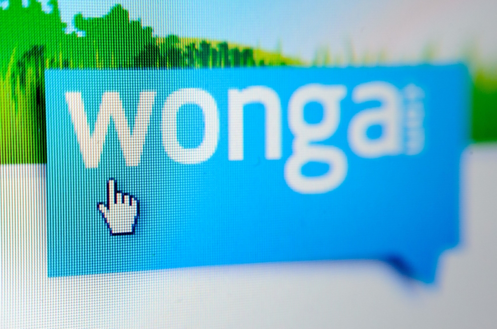 Fighting talk: Church plans to put payday lender Wonga out of business