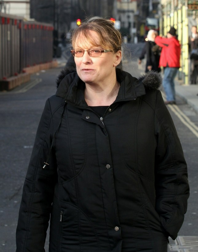 Pic shows Sharon Turner, at the Nursing and Midwifery Council. FILE PICTURE.. Two nurses who faked patient records to meet targets at scandal-hit Stafford Hospital face being struck off today (Mon)... Up to 1,200 people died unnecessarily at the 'horror hospital' as managers put benchmarks above patient care... Sharon Turner and Tracy White falsified Accident and Emergency discharge times to avoid missing a government goal for patients to be dealt with within four hours... Relentless pressure to meet targets came 'from the top' of the Mid Staffordshire NHS Foundation Trust, the Nursing and Midwifery Council heard... SEE STORY CENTRAL NEWS.. SEE STORY CENTRAL NEWS