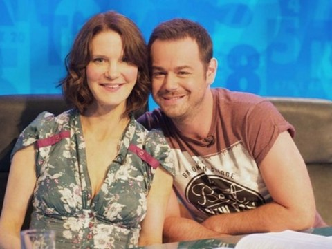 First picture of Danny Dyer on Countdown released by Channel 4