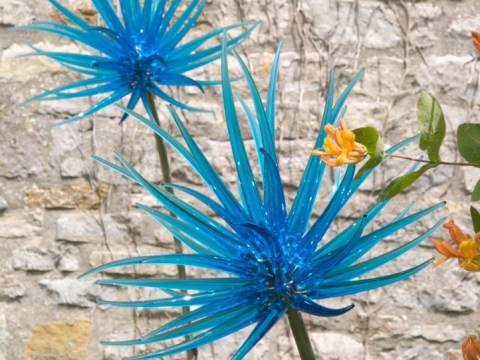 Sculptures that will turn your garden into a work of art