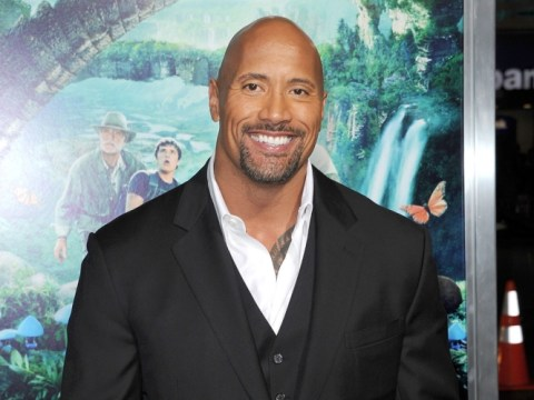 Dwayne 'The Rock' Johnson: I played with my GI Joe figures every day