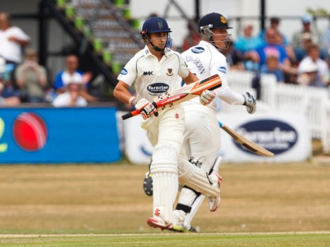 Gallery: Sussex v Australia at the County ground Hove 27th July 2013