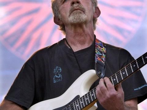 Grammy winner JJ Cale dies of a heart attack aged 74