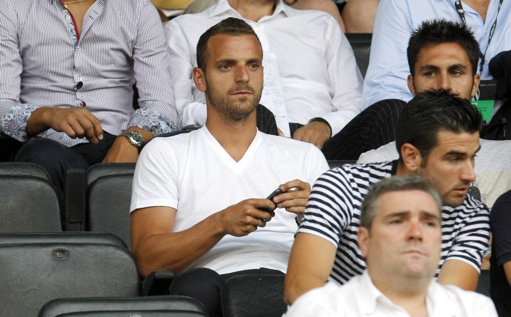 Tottenham agree club-record fee for Valencia striker Roberto Soldado