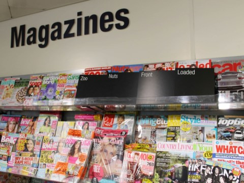 Co-op drops the lads' mags but what about the Page 3 tabloids?