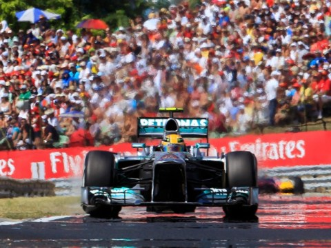 Is F1 the greatest sport ever?