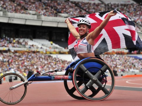 Gallery: Paralympic Anniversary Games in London