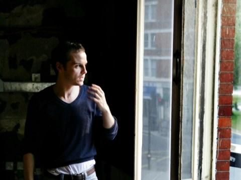 Andrew Scott's remarkable performance in Simon Stephens' Sea Wall is devastating