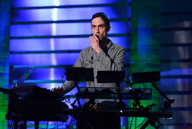 Beardyman will play at The Invisible tonight (Picture: Getty)