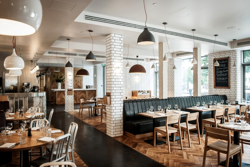 Tom's Kitchen has cracked the high-quality casual dining formula