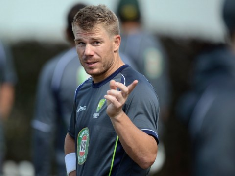 The Ashes 2013: David Warner can be Australia's modern-day Adam Gilchrist, insists Chris Rogers