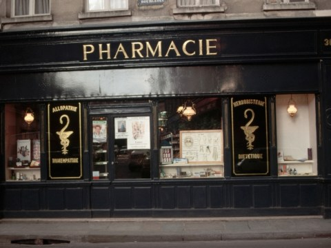 Uncovering the beauty secrets of the French pharmacy
