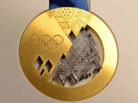 Gold medals at 2014 Winter Olympics in Sochi to contain piece of meteorite: Video