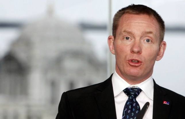 Chris Bryant, Tesco